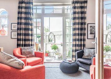 Thumbnail 4 bed town house for sale in Bingham Close, Cirencester