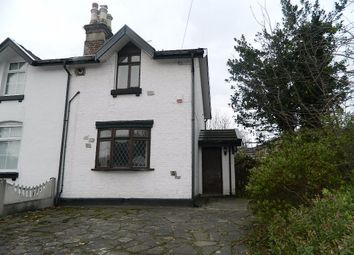 Thumbnail 2 bed semi-detached house for sale in Archway Road, Liverpool