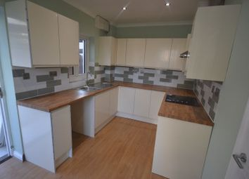 Thumbnail 2 bed terraced house for sale in Porthyrhyd, Carmarthen