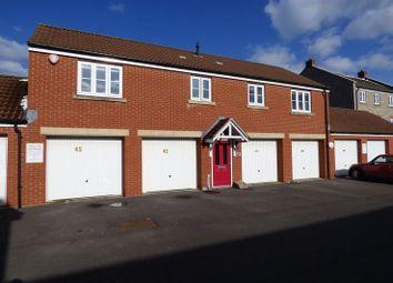 Thumbnail 2 bed detached house for sale in De Salis Park, West Wick, Weston-Super-Mare