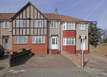 Thumbnail 3 bed terraced house for sale in Welbeck Avenue, Bromley, Kent