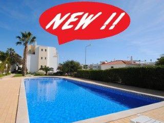 Thumbnail 2 bed apartment for sale in Albufeira E Olhos De Água, Algarve, Portugal