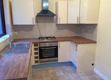 Thumbnail 2 bed end terrace house to rent in Crythan Road, Neath