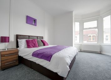 Thumbnail Room to rent in Oriel Road, Portsmouth