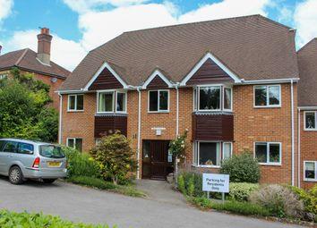 9 Ellingham Close, Grange Road, Alresford SO24. 2 bed flat for sale