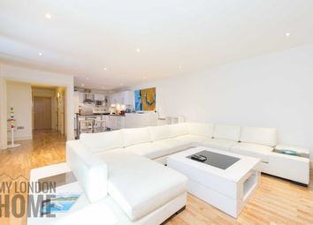 Thumbnail 2 bed flat for sale in 118 Southwark Bridge Road, Southwark, London
