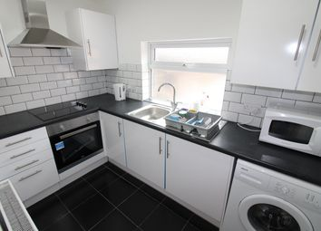 Thumbnail 1 bed property to rent in Ruby Street, Adamsdown, Cardiff