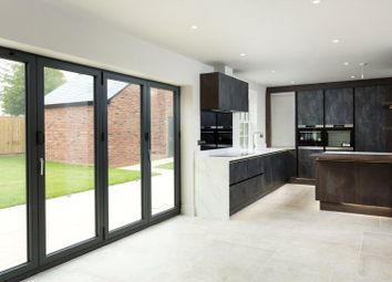 Thumbnail 5 bedroom detached house for sale in Connaught Square, St Oswalds Road, York