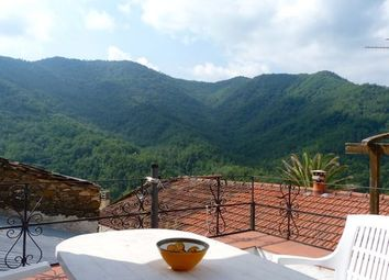 Thumbnail 3 bed town house for sale in Casanova Lerrone, Villanova D'albenga, Savona, Liguria, Italy