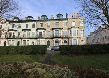 Thumbnail 1 bed flat for sale in Carlton Terrace, Scarborough