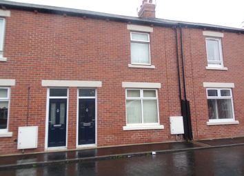 Thumbnail 2 bedroom terraced house for sale in Maglona Street, Seaham