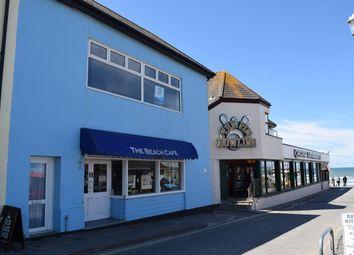Thumbnail 3 bedroom flat to rent in Westbourne Terrace, Westward Ho!, Devon