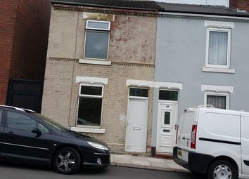 Thumbnail 2 bed terraced house to rent in Cooper Street, Hyde Park, Doncaster