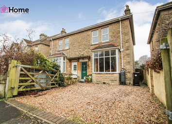 Thumbnail 3 bed semi-detached house for sale in Bloomfield Road, Bath