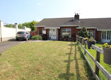 Thumbnail 3 bed bungalow for sale in Prospect Green, Carrickfergus