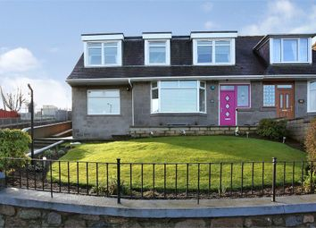 Thumbnail 6 bed detached house for sale in Auchmill Road, Bucksburn, Aberdeen