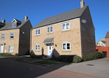 Thumbnail 4 bed property to rent in Linnet Way, Leighton Buzzard