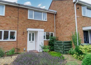 Thumbnail 3 bed terraced house for sale in Osprey Road, Biggleswade