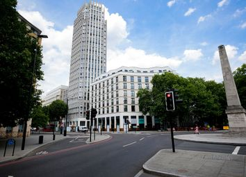 Thumbnail 2 bed flat for sale in 238 Blackfriars Circus, London