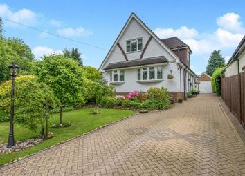 Thumbnail 4 bed detached house for sale in Fauchons Lane, Bearsted, Maidstone, Kent