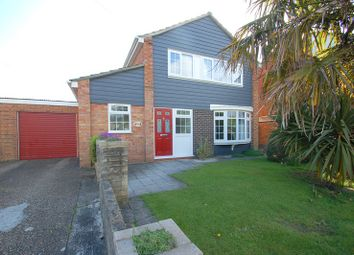 3 bed detached house for sale in Edgecombe Crescent, Gosport PO13