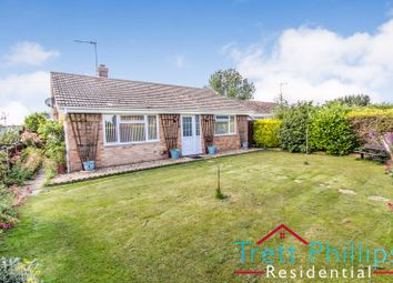 Thumbnail 2 bedroom detached bungalow for sale in Thorn Road, Catfield, Great Yarmouth