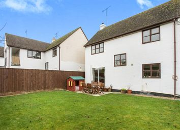 Thumbnail 3 bed detached house for sale in Church Street, Winterbourne Stoke, Salisbury