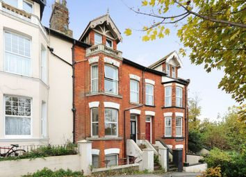 Thumbnail 1 bed flat for sale in Vicarage Crescent, Ramsgate Road, Margate