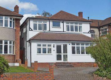 4 bed detached house for sale in Blendon Drive, Bexley DA5