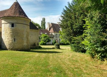 Thumbnail 8 bed property for sale in 61400 Mortagne-Au-Perche, France