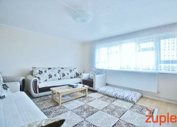 Thumbnail 4 bed flat to rent in Acacia Road, London