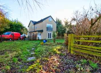 Thumbnail 5 bed detached house for sale in Trenholme Bar, Northallerton