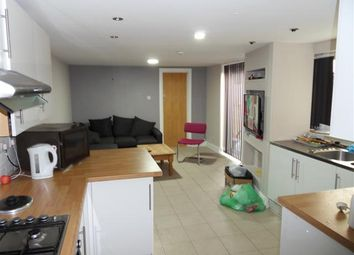 Thumbnail 8 bed terraced house to rent in Merthyr St, Cardiff