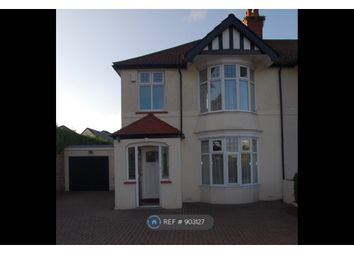 3 bed semi-detached house to rent in Mayals Road, Mayals, Swansea SA3