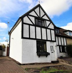 Thumbnail 3 bed semi-detached house for sale in Frimley Green Road, Camberley