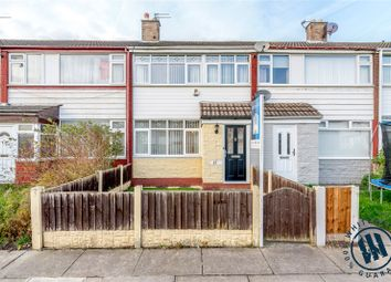 4 bed terraced house for sale in Scafell Walk, Liverpool, Merseyside L27