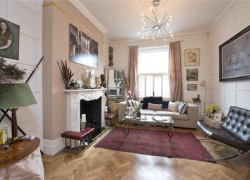 Thumbnail 5 bed terraced house for sale in Lamont Road, Chelsea, London