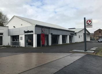 Thumbnail Light industrial to let in Former Car Showroom, Watton, Brecon