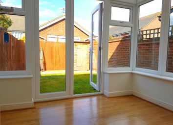 Thumbnail 2 bedroom end terrace house to rent in Chessington Road, West Ewell, Epsom