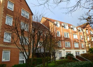 Thumbnail 2 bed flat for sale in St. Helens Road, Swansea