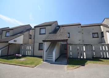 Thumbnail 2 bed flat for sale in Station Road, Perranporth