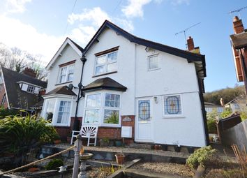 Thumbnail 3 bed semi-detached house for sale in Kingshill Road, Dursley