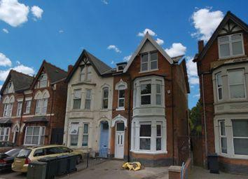 Thumbnail 1 bed flat to rent in Rotton Park Road, Edgbaston, Birmingham