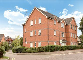 Thumbnail 2 bedroom flat for sale in Farringdon Court, Erleigh Road, Reading, Berkshire