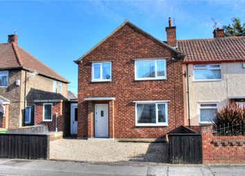 3 bed terraced house for sale in Park Avenue, Eston, Middlesbrough TS6