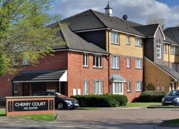 Thumbnail 2 bed flat to rent in Cherry Court, Uxbridge Road, Pinner, Middlesex