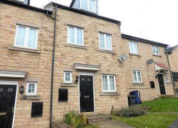 Thumbnail 3 bed terraced house to rent in Wentworth Road, Jump, Barnsley