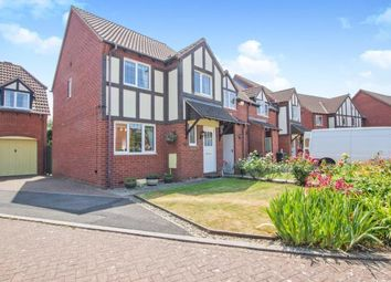 Thumbnail 3 bed end terrace house for sale in Dewfalls Drive, Bradley Stoke, Bristol, Gloucestershire