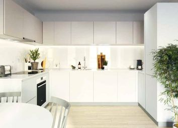 Thumbnail 1 bed flat for sale in Burnell Building, Felows Square, London, London
