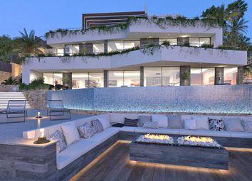 Thumbnail 4 bed villa for sale in Moraira, Alicante, 03724, Spain, Benissa, Alicante, Valencia, Spain